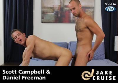 Scott Campbell & Daniel Freeman