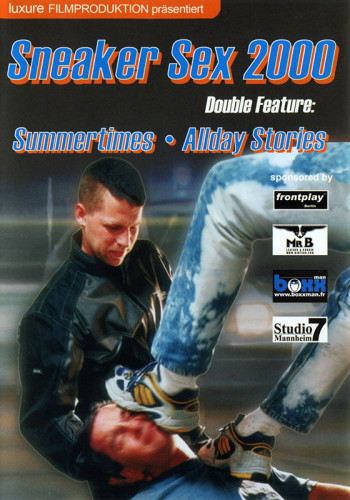 Luxure - what does a gay horse eat Sneaker Sex 2000 (Summertimes & Allday Stories) - california gay mating clubs.