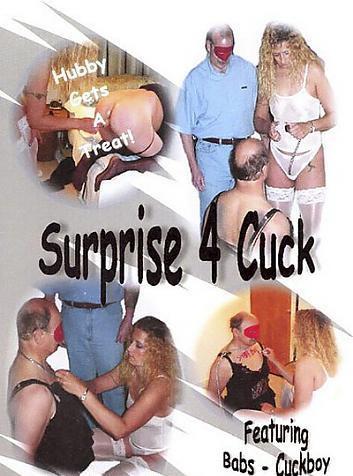 Surprise 4 Cuck