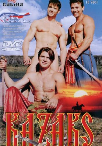 Kazaks (2001)