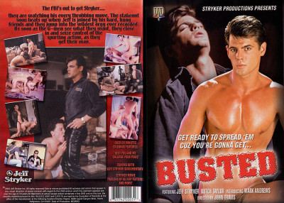 Busted (1991)