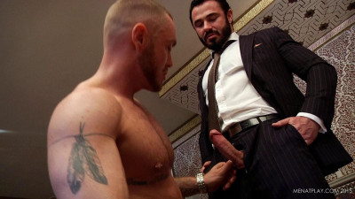 Pimped (Jessy Ares, Dominique Hansson)
