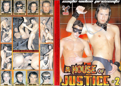 A House of Justice vol.2