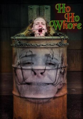 Jessica Kay , Rain DeGrey -Ho, Ho, Whore Part 2
