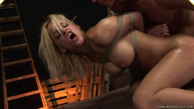 Dominated And Fucked – Janny