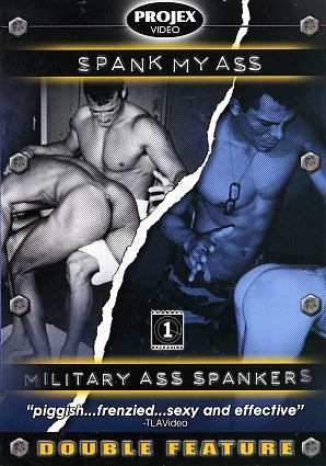 Spank My Ass