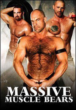 Massive Muscle Bears