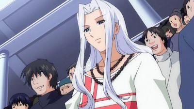 Dorei Maid Princess ep. 4
