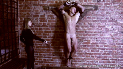 A New Mistress of Slave Vasiliy Final (2015)
