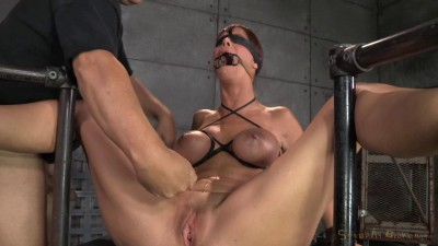 Syren De Mer – Matt Williams – Jack Hammer – BDSM, Humiliation, Torture