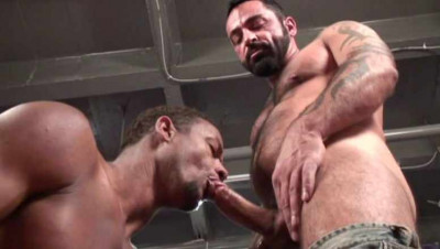 Mature Men Fucked By A Big Black Dick