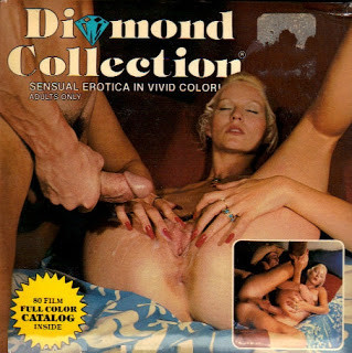 Diamond Collection #86: Kissin' Cowboy Cousin