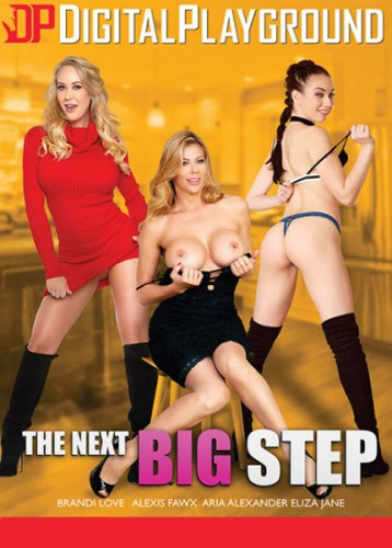 The Next Big Step (2017)