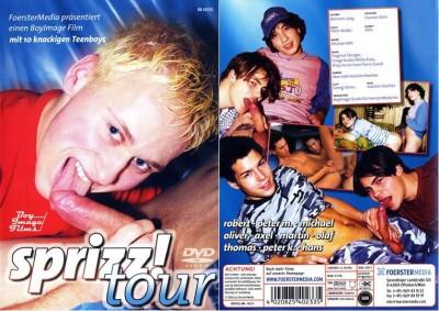 Sprizz Tour
