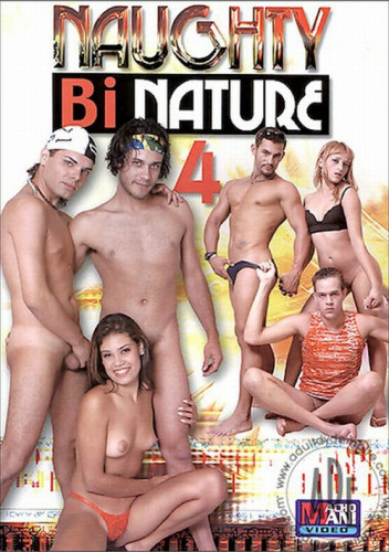 Naughty Bi Nature 4 Video 01