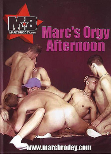 Marcs Orgy Afternoon