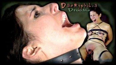 Dacryphilia Dreams 3 (Marina)