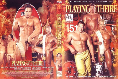 Playing With Fire 1 DVDRip