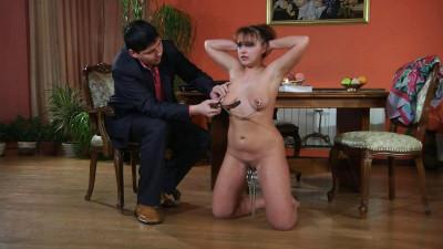 Slave House Wife
