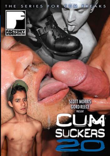 Factory Video � Cum Suckers 20 HD (2012)