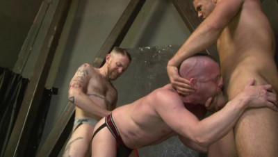 Dark Alley Media - Raw City Scene 2 (San Fran Breeders) - sluts, holes, cum, video
