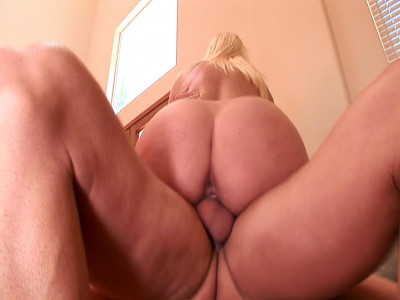 Katie Summers has astonishing ass