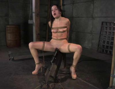 Tortures orgasm