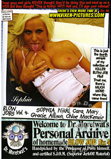 Blow job flix vol4