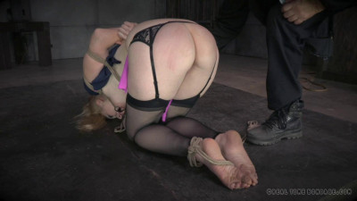 Delirious Hunter - Candy Caned 1