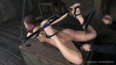 Infernalrestraints – Apr 04, 2014 – Eager Slut – Maddy O'Reilly
