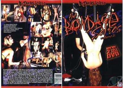 Bondage Series - Volume 2