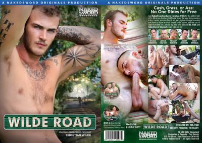 Naked Sword – Wilde Road (2012)