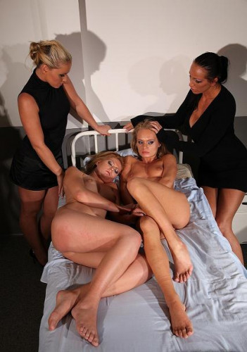 BDSM treatment for slaves