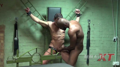DarkRoom - Savagely Fucked - Rodrigo Beckman & James Castle - December 13, 2015
