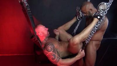 Muscle Daddy Flip Fuck Jon Galt, Vic Rocco (2017)