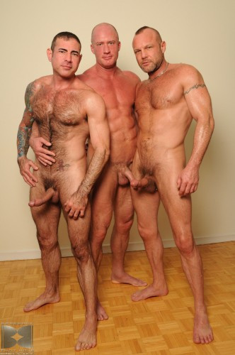 Jake & Chad And Nick
