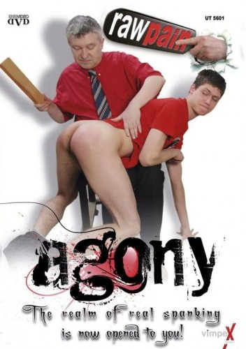 Raw Pain: Agony
