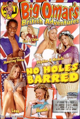 Big Omar's British Adventures: No Holes Barred