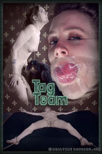 Tag Team Part 2 (28 May 2016)