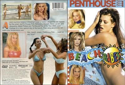 Penthouse — Beach Babes
