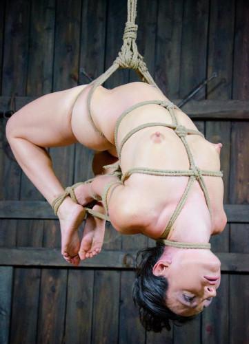Unusual bdsm torture