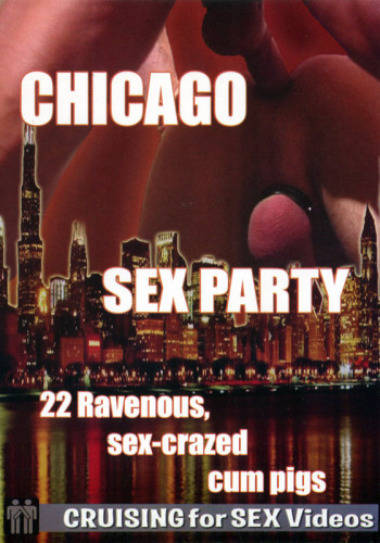Chicago Sex Party (Cum Pigs)