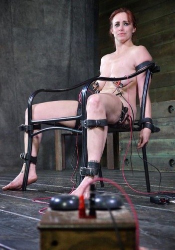 Electrical torture for beauty
