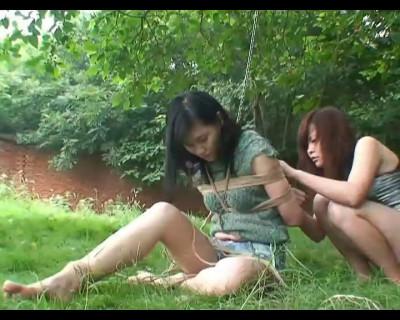 China Bondage 11