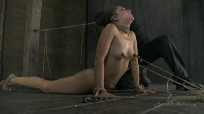 SexuallyBroken - September 12, 2012 - Remy LaCroix - Matt Williams