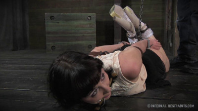 Extreme Device Bondage and Metal video 26