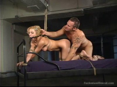 The Newest Sex Slave – Only Pain HD