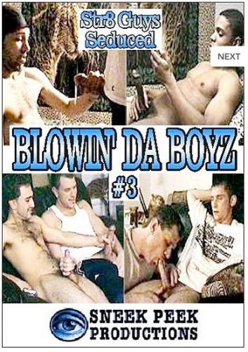 Blowin Da Boys 3