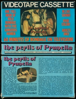 The Perils Of Prunella