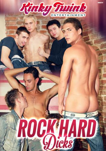 KT - Rock Hard Dicks.
